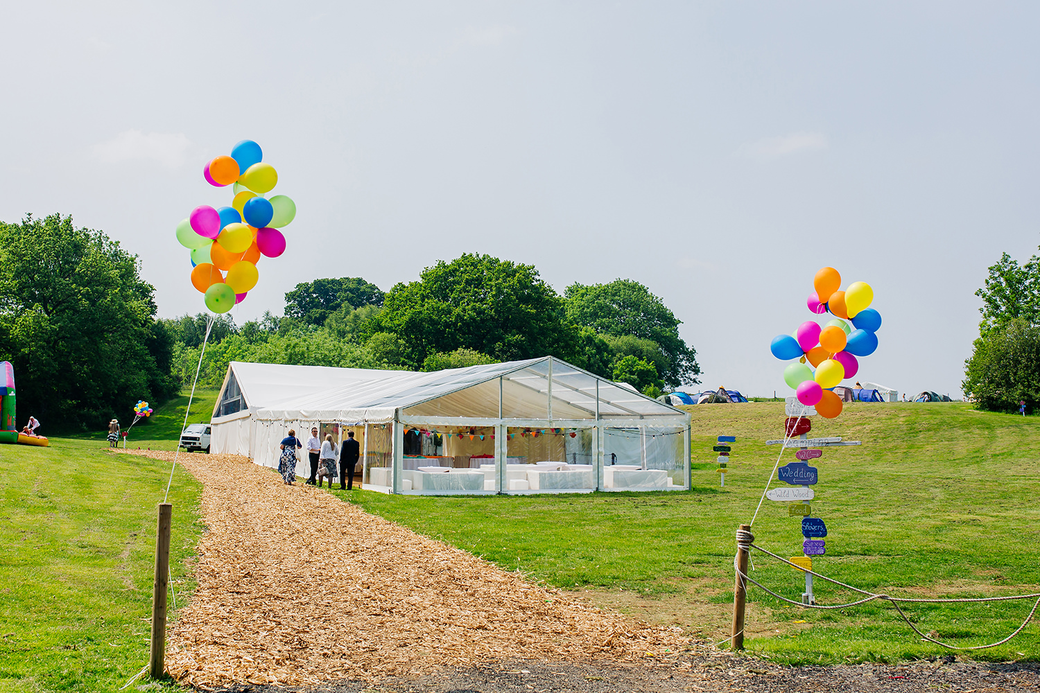 How To Find A Unique Wedding Venue In Dorset?